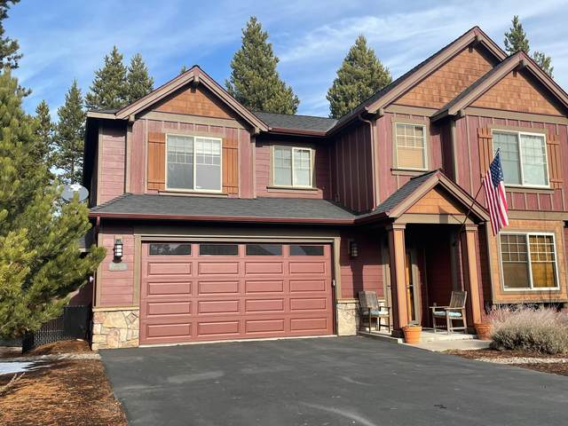 16512 Charlotte Day Drive, La Pine, OR 97739 (MLS #220111094) :: The Ladd Group