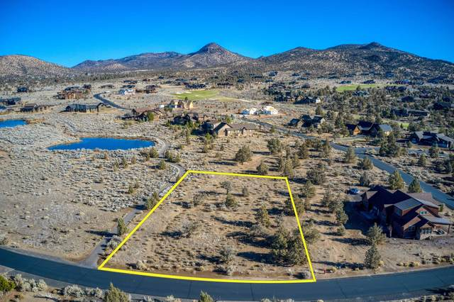 Lot 349 SW Mecate Lane, Powell Butte, OR 97753 (MLS #220111228) :: Team Birtola | High Desert Realty