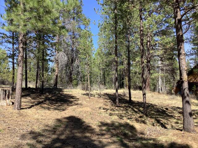 6500 LOT Wagon Master Way, Bend, OR 97707 (MLS #220111589) :: Bend Relo at Fred Real Estate Group