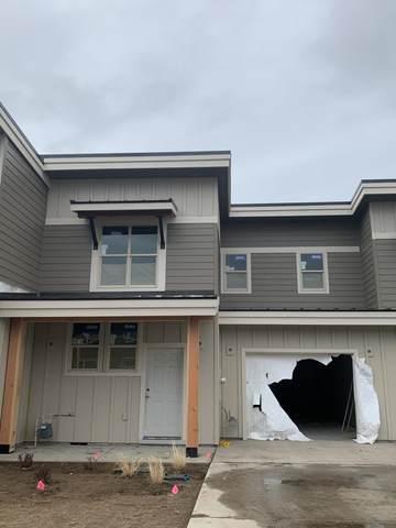 3674 SW Badger Avenue, Redmond, OR 97756 (MLS #220111826) :: Keller Williams Realty Central Oregon