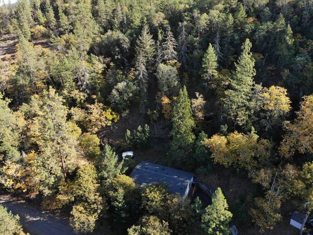 120 Firehouse Lane, Shady Cove, OR 97539 (MLS #220111920) :: The Ladd Group