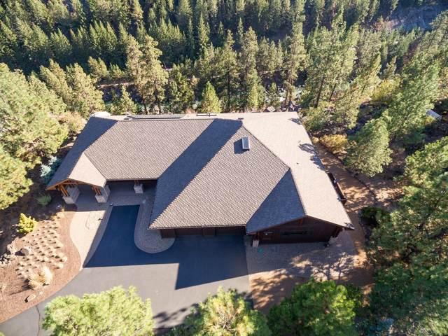 19687 Sunshine Way, Bend, OR 97702 (MLS #220112080) :: Fred Real Estate Group of Central Oregon