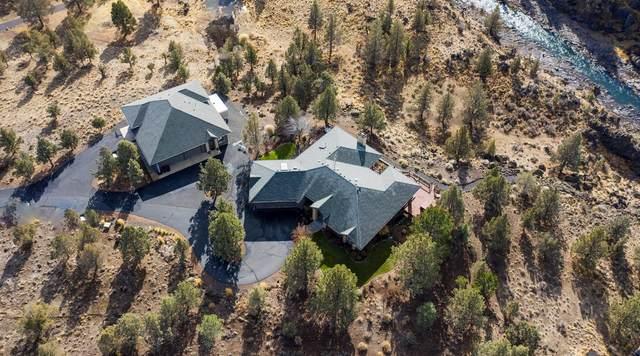 7850 NW Grubstake Way, Redmond, OR 97756 (MLS #220112581) :: Keller Williams Realty Central Oregon