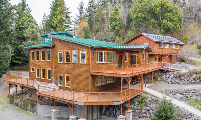 Address Not Published, Gold Beach, OR 97444 (MLS #220112943) :: Premiere Property Group, LLC
