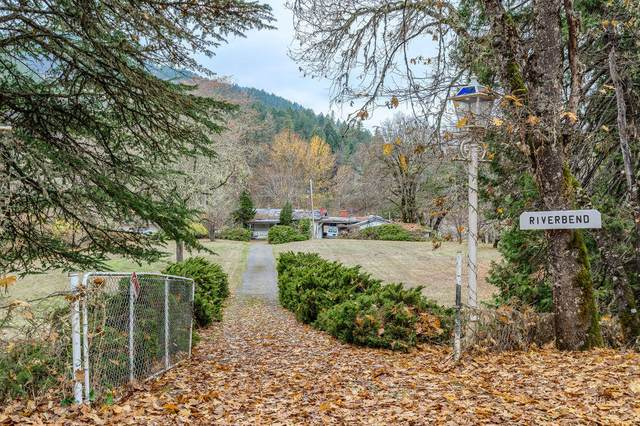 4479 Galice Road, Merlin, OR 97532 (MLS #220112984) :: The Ladd Group