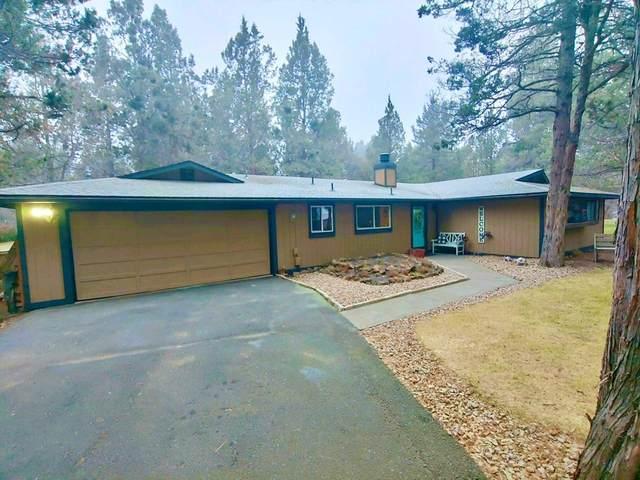 20490 Klahani Drive, Bend, OR 97702 (MLS #220113404) :: Keller Williams Realty Central Oregon