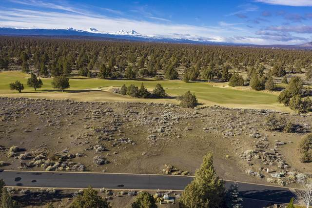 65903 Fazio Lane Lot 240, Bend, OR 97701 (MLS #220113640) :: Team Birtola | High Desert Realty