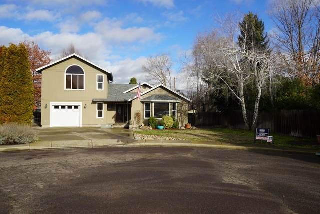 171 Peggy Lane, Talent, OR 97540 (MLS #220113922) :: Bend Homes Now