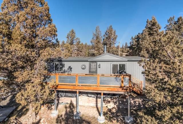 11638 NW Lister Avenue, Prineville, OR 97754 (MLS #220114407) :: Berkshire Hathaway HomeServices Northwest Real Estate