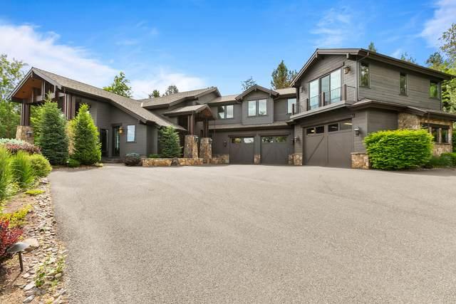 20335 Arrowhead Drive, Bend, OR 97703 (MLS #220114444) :: The Bifano Home Team