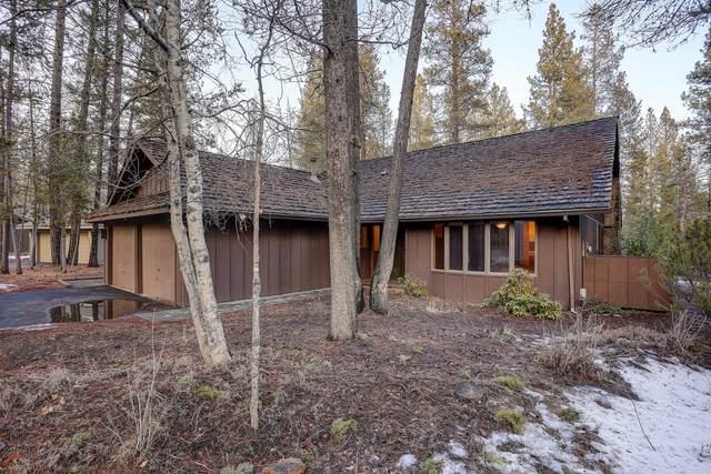 57468-9 Conifer Lane, Sunriver, OR 97707 (MLS #220114860) :: Fred Real Estate Group of Central Oregon