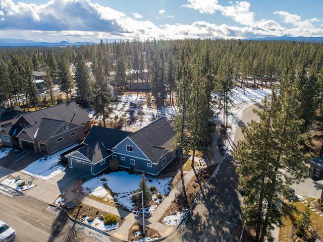 62610 Mcclain Drive, Bend, OR 97701 (MLS #220115793) :: The Ladd Group