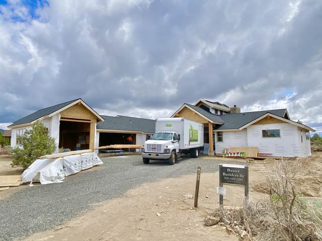 17192 SW Chaparral Drive, Powell Butte, OR 97753 (MLS #220116472) :: Berkshire Hathaway HomeServices Northwest Real Estate