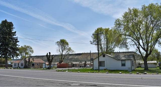2240 NE 3rd Street, Prineville, OR 97754 (MLS #220118036) :: Chris Scott, Central Oregon Valley Brokers