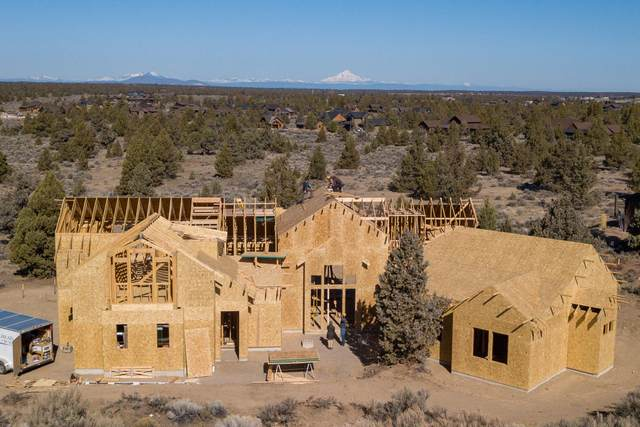 17646-Lot 485 SW Chaparral Drive, Powell Butte, OR 97753 (MLS #220118188) :: Premiere Property Group, LLC