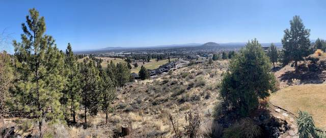 2625 NW Pilot View Court, Bend, OR 97703 (MLS #220119061) :: Fred Real Estate Group of Central Oregon