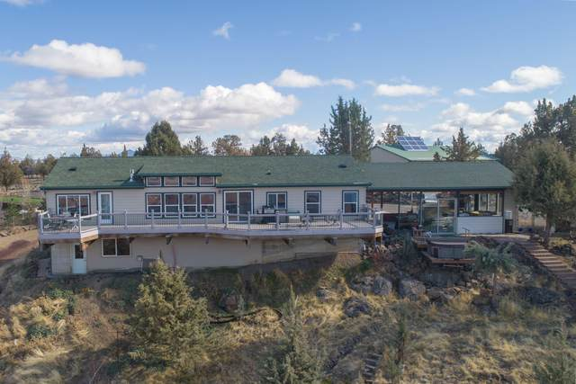 11350 SW Pixie Lane, Culver, OR 97734 (MLS #220119484) :: Premiere Property Group, LLC