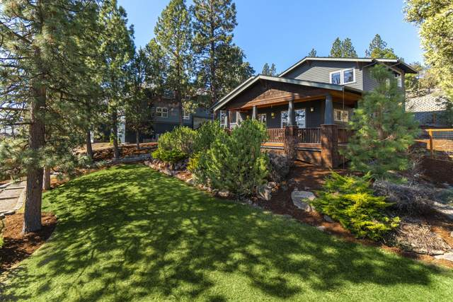 155 NW 17th Street, Bend, OR 97703 (MLS #220120824) :: Keller Williams Realty Central Oregon