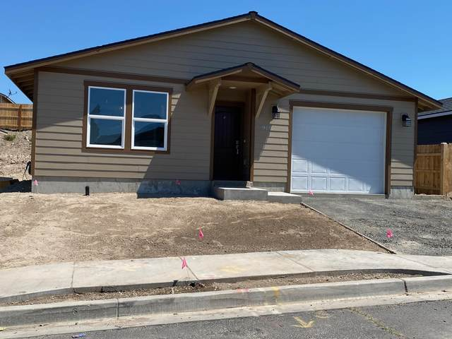919 SE Maliah Avenue, Madras, OR 97741 (MLS #220120981) :: Bend Relo at Fred Real Estate Group