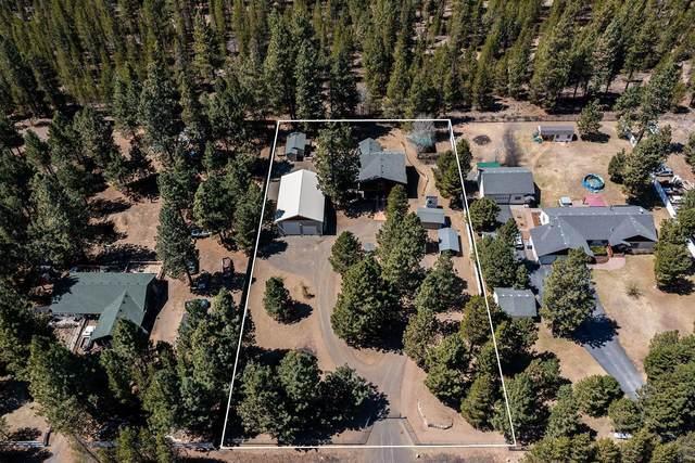 53345 Andrews Road, La Pine, OR 97739 (MLS #220121526) :: Bend Homes Now