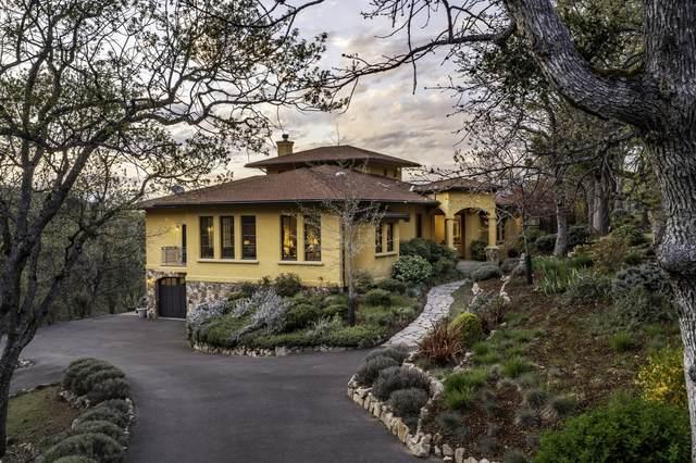 465 Prather Street, Ashland, OR 97520 (MLS #220121748) :: Keller Williams Realty Central Oregon