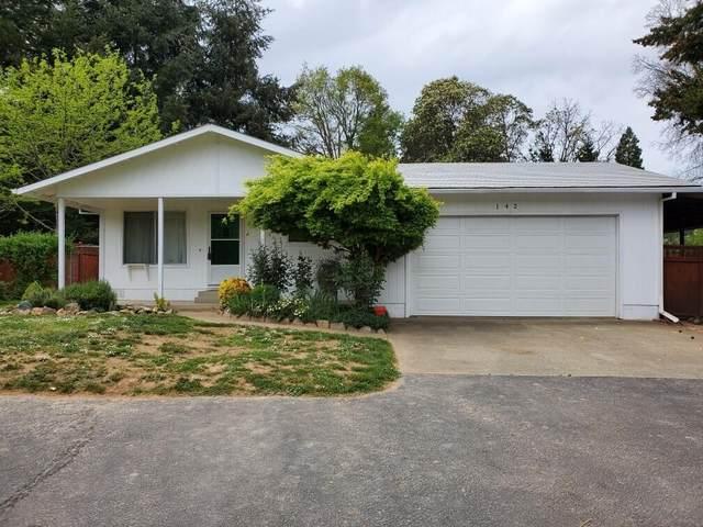 142 Gaddis Lane, Glendale, OR 97442 (MLS #220121789) :: Bend Relo at Fred Real Estate Group