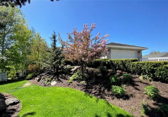 3317 NE Stonebrook Loop, Bend, OR 97701 (MLS #220121802) :: Chris Scott, Central Oregon Valley Brokers