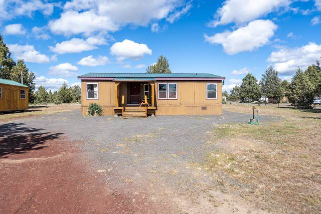 12629 SW Cinder Drive, Terrebonne, OR 97760 (MLS #220122082) :: Bend Relo at Fred Real Estate Group