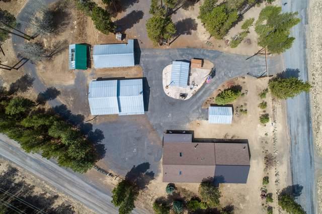 854 Fort Jack Pine Drive, Gilchrist, OR 97737 (MLS #220122165) :: Team Birtola   High Desert Realty