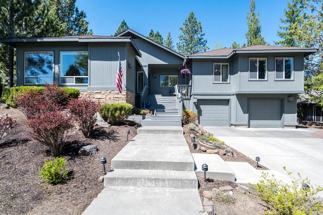 3253 NW Melville Drive, Bend, OR 97703 (MLS #220122588) :: Fred Real Estate Group of Central Oregon