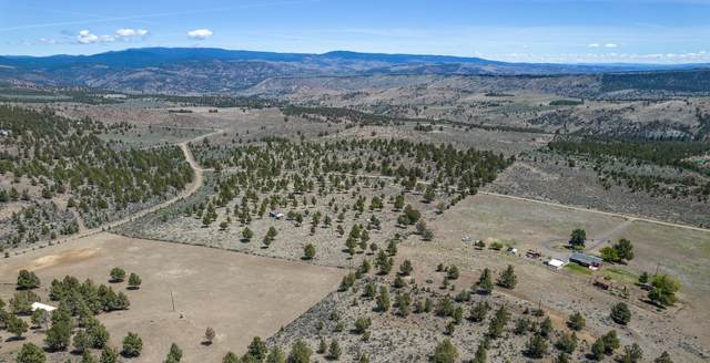 SE Dead End Road, Prineville, OR 97754 (MLS #220122807) :: The Bifano Home Team