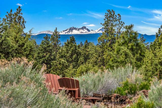 61644 Summer Shade Drive, Bend, OR 97702 (MLS #220123246) :: Fred Real Estate Group of Central Oregon