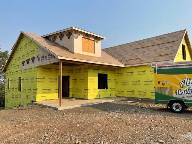 417 Arrowhead Trail Lot 505, Eagle Point, OR 97524 (MLS #220124405) :: Premiere Property Group, LLC