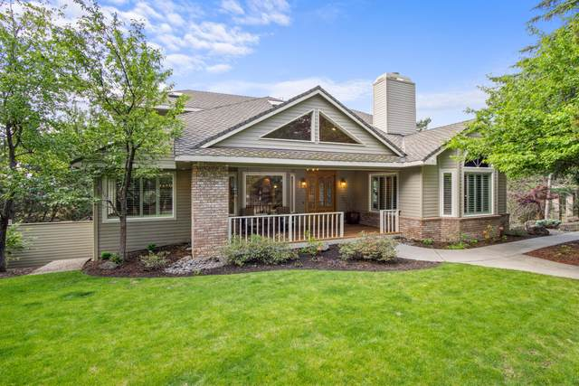 1385 NW Promontory Drive, Bend, OR 97703 (MLS #220124527) :: Chris Scott, Central Oregon Valley Brokers