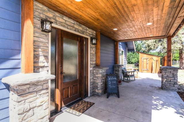 12654 SW Cinder Drive, Terrebonne, OR 97760 (MLS #220125380) :: Chris Scott, Central Oregon Valley Brokers