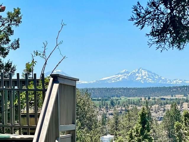 14457 SW Bill's Place, Terrebonne, OR 97760 (MLS #220126576) :: Keller Williams Realty Central Oregon