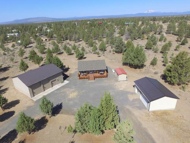 7262 SW Forest Park Road, Culver, OR 97734 (MLS #220126780) :: Berkshire Hathaway HomeServices Northwest Real Estate