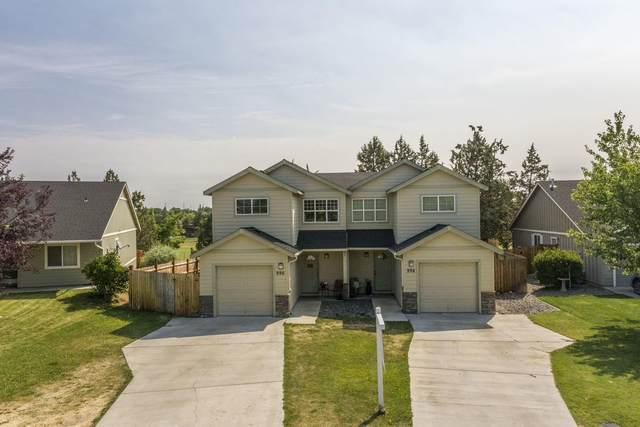 996 SW Rimrock Way, Redmond, OR 97756 (MLS #220126919) :: Bend Homes Now