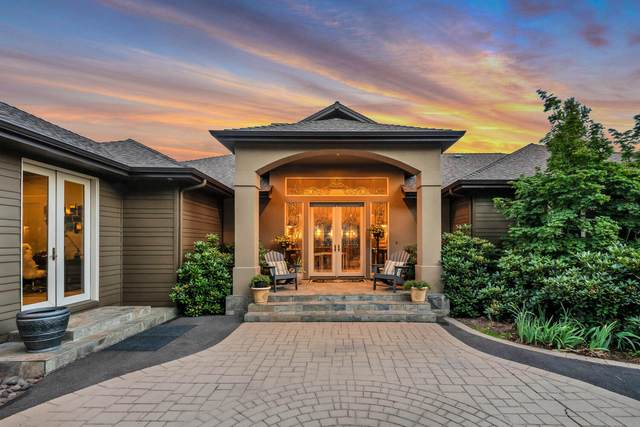 1047 NW Promontory Court, Bend, OR 97703 (MLS #220127674) :: The Ladd Group
