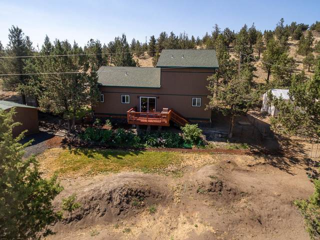 14634 SE Winchester Loop, Prineville, OR 97754 (MLS #220127677) :: Coldwell Banker Bain