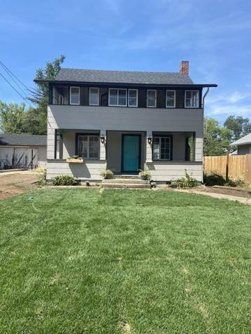608 Newtown Street, Medford, OR 97501 (MLS #220128888) :: Premiere Property Group, LLC