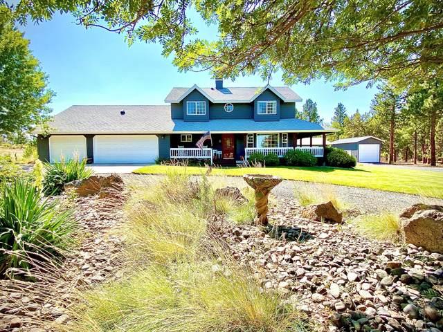 22483 Calgary Drive, Bend, OR 97702 (MLS #220129015) :: Oregon Farm & Home Brokers