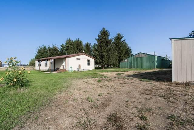 264 NE Mckee Drive, Prineville, OR 97754 (MLS #220129840) :: Coldwell Banker Bain
