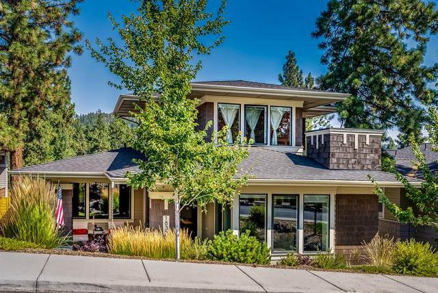 1832 NW Hartford Avenue, Bend, OR 97701 (MLS #220130082) :: The Riley Group