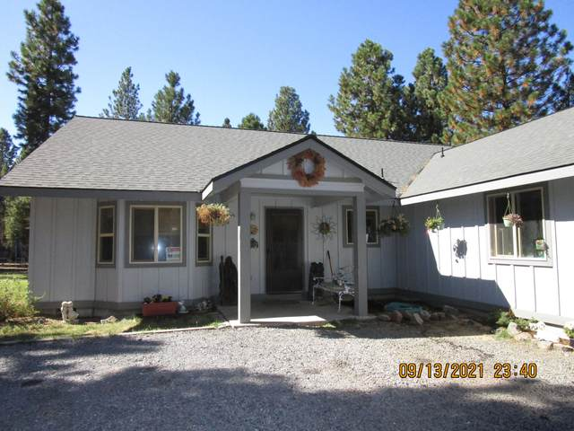 2716 Boone Circle, La Pine, OR 97739 (MLS #220130340) :: Bend Homes Now