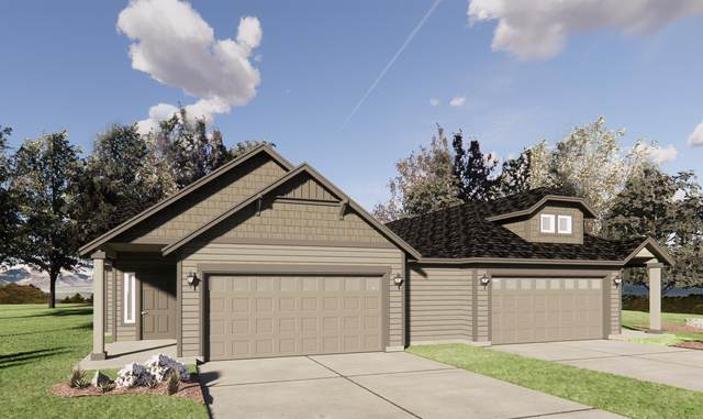 1549-Lot #163 NW Upas Place, Redmond, OR 97756 (MLS #220130346) :: Chris Scott, Central Oregon Valley Brokers