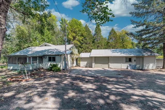 1585 Rockydale Road, Cave Junction, OR 97523 (MLS #220130885) :: Premiere Property Group, LLC