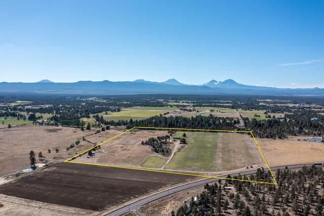 65095 Us 20, Bend, OR 97703 (MLS #220130911) :: Chris Scott, Central Oregon Valley Brokers