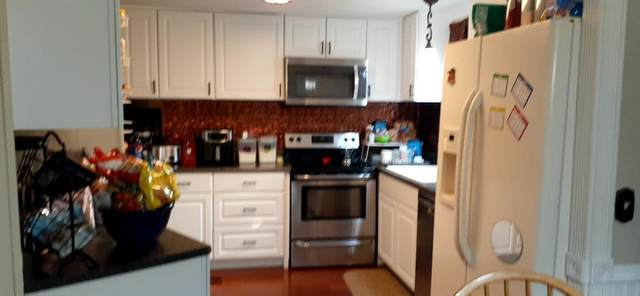 1235 N Mountain Avenue #4, Ashland, OR 97520 (MLS #220130967) :: Coldwell Banker Bain