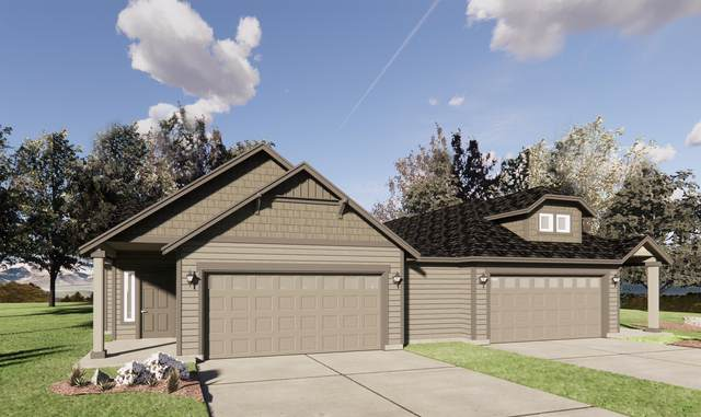1653-Lot #157 NW Upas Place, Redmond, OR 97756 (MLS #220131172) :: Chris Scott, Central Oregon Valley Brokers
